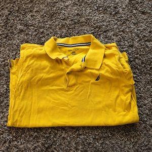 Nice nautica shirt